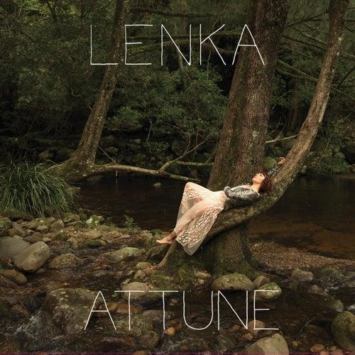 Attune by Lenka