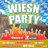 Wiesn Party 2017 powered by Xtreme Sound by Various Artists