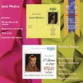 Las Estrellas del Fonógrafo RCA Victor by Various Artists