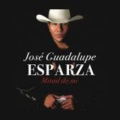 Mitad de Mí by José Guadalupe Esparza