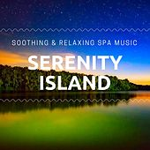 Serenity Island: Wellness Center, Massage Room, Soothing & Relaxing Spa Music by Sleep Music