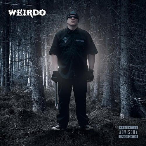 Weirdo by Bukshot
