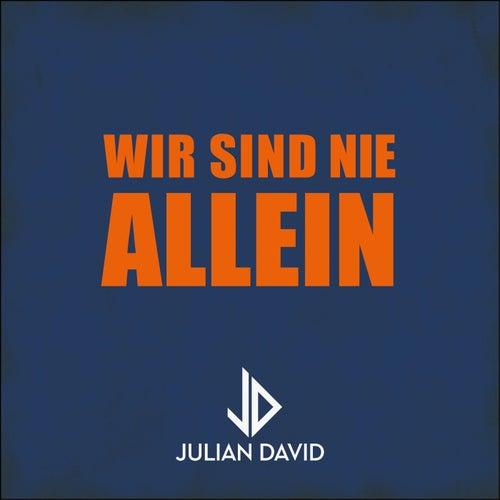 Wir sind nie allein von Julian David