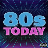 80s Today de Various Artists