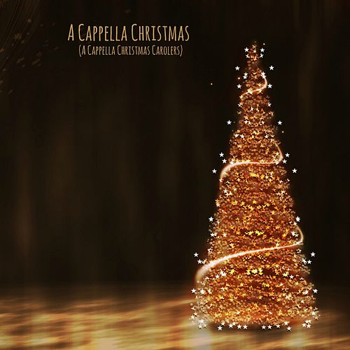 A Cappella Christmas by Various
