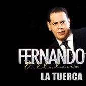 La Tuerca by Fernando Villalona