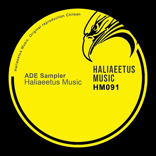 Ade Sampler Haliaeetus Music de Various