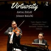 Virtuosity by József Balog