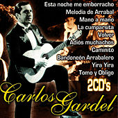 Play & Download Carlos Gardel, Grandes Éxitos by Carlos Gardel | Napster