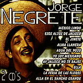 Play & Download Jorge Negrete, Grandes Éxitos by Jorge Negrete | Napster