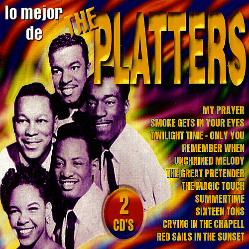 The Best Of The Platters by The Platters