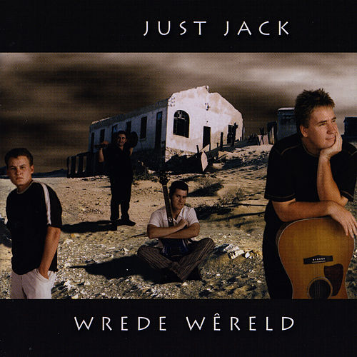 Play & Download Wrede Wêreld by Just Jack | Napster