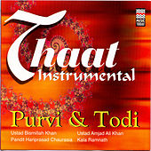 Thaat Instrumental - Purvi & Todi by Various Artists