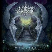 Play & Download Oracles by Fleshgod Apocalypse | Napster