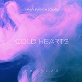 Cold Hearts (Paralax Remix) (feat. Solara) by Danny Darko