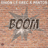 Boom by Simon Le Grec