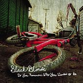Play & Download Do You Remember Who You Wanted to Be by Black Blondie | Napster