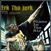Plane In The Air by Erk Tha Jerk