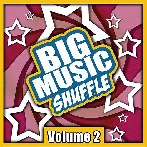 Big Music Shuffle, Vol. 2 by Various Artists