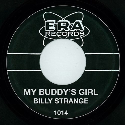My Buddy's Girl by Billy Strange