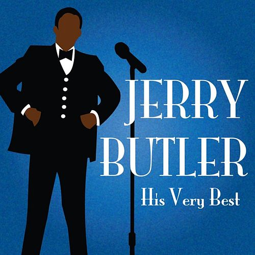 His Very Best by Jerry Butler