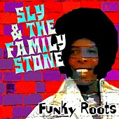 Funky Roots von Sly & the Family Stone