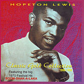 Play & Download Classic Gold Collection by Hopeton Lewis | Napster