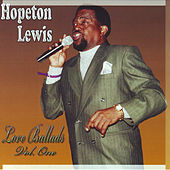 Play & Download Love Ballads Vol. One by Hopeton Lewis | Napster
