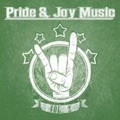 Pride & Joy Music Vol. 2 by Various Artists