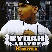 Rated R by Rydah J. Klyde