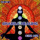 Chakra Healing by 432 Hz