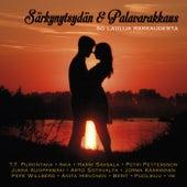 Särkynytsydän & Palavarakkaus - 50 laulua rakkaudesta by Various Artists