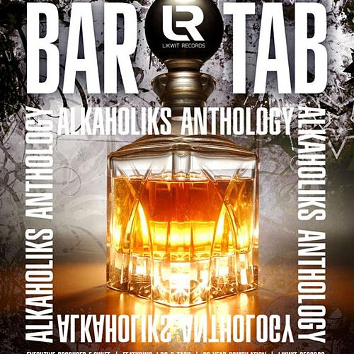 Play & Download Bar Tab by Tha Alkaholiks | Napster