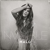 Invisible de Malú