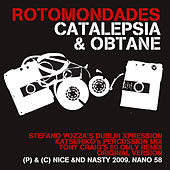 Play & Download Rotomondades by Catalepsia | Napster
