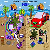 Modern Day Hippie by Proof