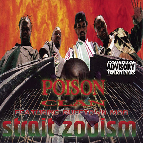 Play & Download Straight Zooism by Poison Clan | Napster