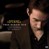 Opening by Fred Nardin Trio