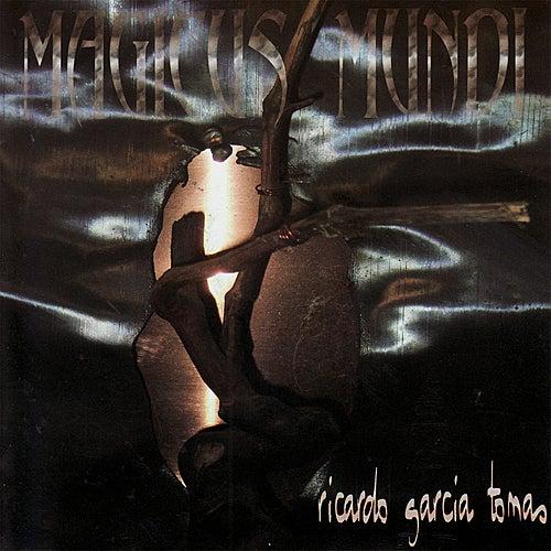 Magicus Mundi by Ricardo Garcia