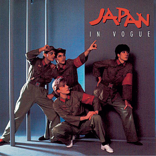 Play & Download In Vogue by Japan | Napster