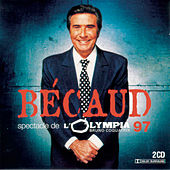 Spectacle De L'Olympia 97 by Gilbert Becaud