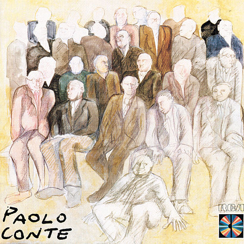 Play & Download Paolo Conte by Paolo Conte | Napster