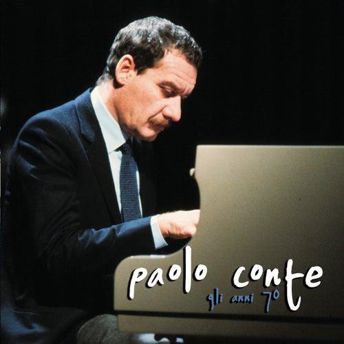 Play & Download Gli Anni '70 by Paolo Conte | Napster