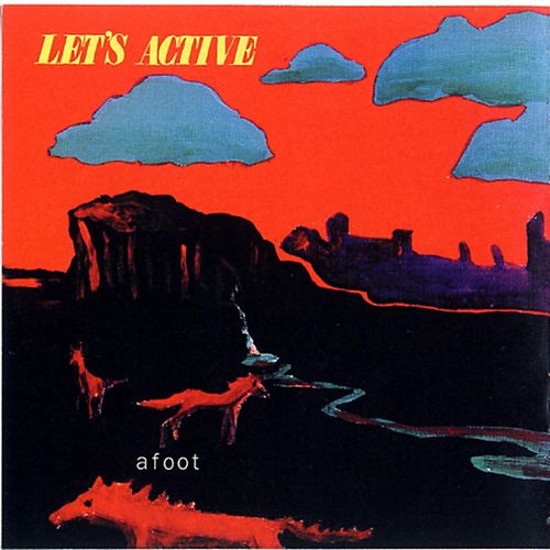 Every Word Means No by Let's Active