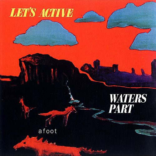 Play & Download Waters Part by Let's Active | Napster