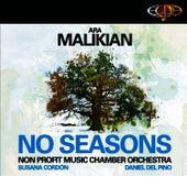 No Seasons by Ara Malikian
