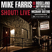 SHOUT! Live by Mike Farris
