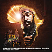 Play & Download Africa by Lutan Fyah | Napster