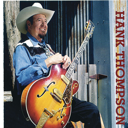Seven Decades by Hank Thompson