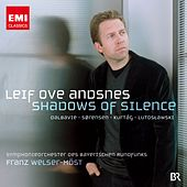 Play & Download Leif Ove Andsnes: Shadows of Silence by Various Artists | Napster
